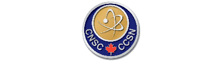 Canadian Nuclear Safety Commission logo