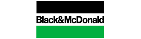 Black & McDonald Limited logo