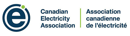 Canadian Electricity Association (CEA) logo